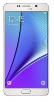 Samsung Galaxy Note 5 SM-N920T 64GB White Pearl for T-Mobile
