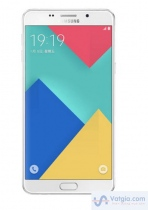 Samsung Galaxy A9 Pro Duos (2016) Pearl White