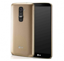 LG G2 D800 16GB Gold for AT&T