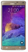 Samsung Galaxy Note 4 (Samsung SM-N910T/ Galaxy Note IV) Bronze Gold for T-Mobile