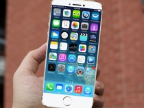 iPhone 6 Android OS8 (Trung Quốc)