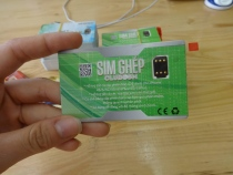 Sim ghép unlock iPhone 6/6+/6s/6s+