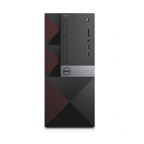 Dell Vostro 3669 (42VT360008)/ Intel Core i3-7100 (Up To 3.9 Ghz, 3MCache) / Ram 4GB DDR4 2400MHz / HDD 1TB 7200 rpm