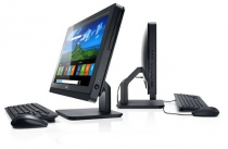 Máy tính Desktop Dell Inspiron All In One 2020 (Intel Core i3-2120T 2.6GHz, 4GB RAM, 500GB HDD, DVDRW, Intel HD Graphics 2000, LCD 20inch, PC Dos)