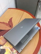 HP EliteBook 8560p (LJ546UT) (Intel Core i5-2520M 2.5GHz, 4GB RAM, 500GB HDD, VGA ATI Radeon HD 6470M, 15.6 inch, Windows 7 Professional 64 bit)
