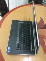 Dell Latitude E6420 (Intel Core i7-2720M 2.2GHz, 4GB RAM, 250GB HDD, VGA Intel HD Graphics 3000, 14 inch, Windows 7 Professional 64 bit)