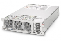 Server SPARC T5-2 Server Small (SPARC T5 CPU 3.6GHz, RAM 256GB, HDD 600GB)