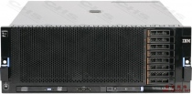 Server IBM System x3850 X5 (7143-C3A) (2x Intel Xeon 10C E7-8870 2.4GHz, RAM 16GB, HDD up to 4TB 2.5``, 2x195W)
