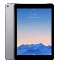 Apple iPad Air 2 (iPad 6) Retina 128GB iOS 8.1 WiFi Gray
