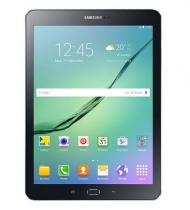 Samsung Galaxy Tab S2 9.7 (SM-T819) (Quad-core 1.8GHz Cortex-A72 & quad-core 1.4GHz Cortex-A53, 3GB RAM, 32GB Flash Driver, 9.7 inch, Android OS v6.0) WiFi, 4G LTE Model Black
