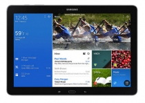 Samsung Galaxy Tab Pro 12.2 (SM-T900) (ARM Cortex A15 1.9GHz, 3GB RAM, 64GB Flash Driver, 12.2 inch, Android OS v4.4) WiFi, 3G Model