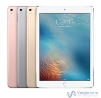 Apple iPad Pro 9.7 32GB WiFi 4G Cellular - Silver