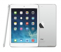 Apple iPad Mini 2 Retina 16GB iOS 7 WiFi Model - Silver