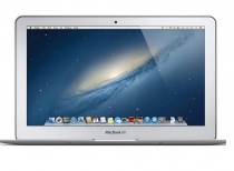 Apple MacBook Air (MD711ZP/B) (Mid 2014) (Intel Core i5-3317U 1.4GHz, 4GB RAM, 128GB SSD, VGA Intel HD Graphics 5000, 11.6 inch, Mac OS X Lion)