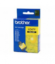 Brother Cartridge LC-47Y