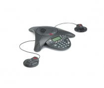 SoundStation2 conference phone non-expandable w/o display 2200-16000-016