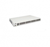 Alcatel-Lucent OmniSwitch 6400 Chassis (OS6400-P48H)