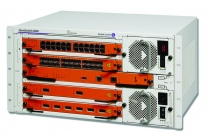 Alcatel OmniSwitch 9000 chassis management modules (OS9600-CMM)