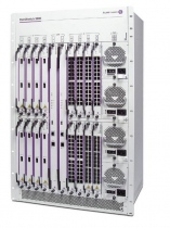 Alcatel-Lucent OmniSwitch 9000E Chassis Bundles OS9800E