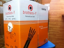 Brother-y Cat-5e