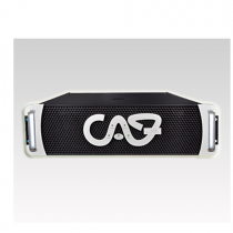 Power Amplifier CAF A80