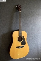 Guitar Acoustic Morris M-01-II NAT