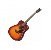 Guitar Acoustic FG730S Vintage Cherry Sunburst