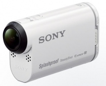 Sony Action Cam HDR-AS200V/W