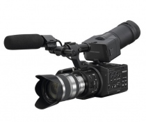 Sony NEX-FS100UK
