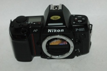 Nikon F-801 AF 35mm SLR Film body
