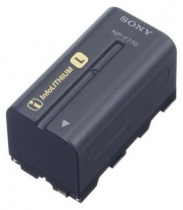 Pin for  SONY NP-F770