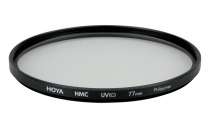 Hoya HMC Multi-Coated UV(C) 55mm Slim Frame Filter
