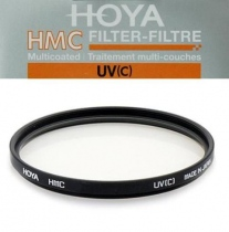 Hoya 52 mm HMC Muilticoated UV (C)