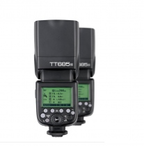 Đèn Flash Godox TT685N for Nikon