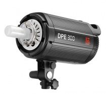 Đèn Flash Studio Jinbei DPE 300