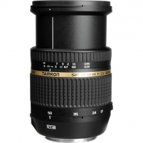 Lens Tamron AF 17-50mm F2.8 XR Di II VC for Canon