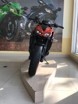 Xe Kawasaki Z1000 ABS Model 2017