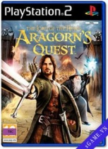 Lord of the Rings: Aragorn`s Quest (PS2)