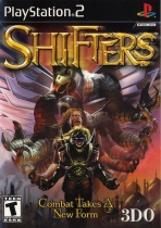 Shifters (PS2)