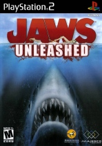 Jaws Unleashed (PS2)