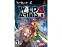 Wild Arms 4 (PS2)