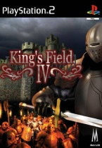 King`s Field IV (PS2)