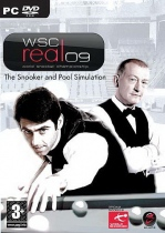 WSC Real 09: World Snooker Championship (PC)