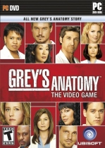 Grey`s Anatomy: The Video Game (PC)