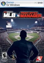 MLB Front Office Manager (PC)