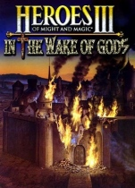 Heroes of Might and Magic III: In the Wake of Gods (PC)