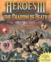 Heroes of Might and Magic III: The Shadow of Death (PC)