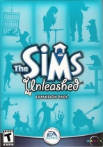 The Sims: Unleashed (PC)